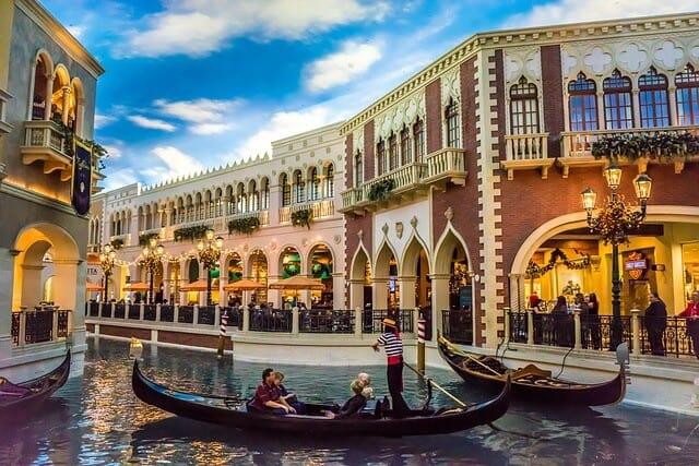 curiosidades sobre Las Vegas venetian 562762 640 1