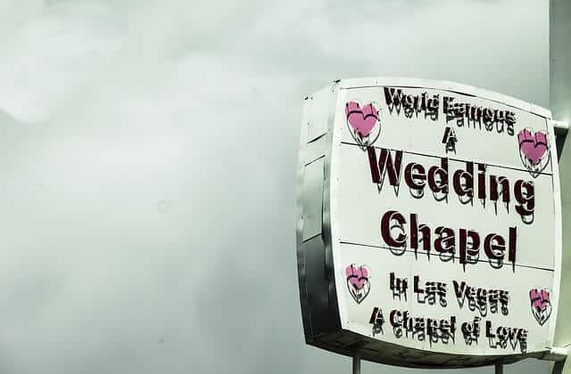 curiosidades sobre Las Vegas wedding chapel 875532 640 1