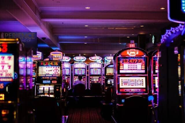 curiosidades sobre Las Vegas benoit dare wPXEQz40f8s unsplash 1