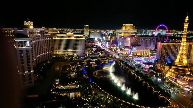 curiosidades sobre Las Vegas john heller U0IJbu12lkA unsplash 1