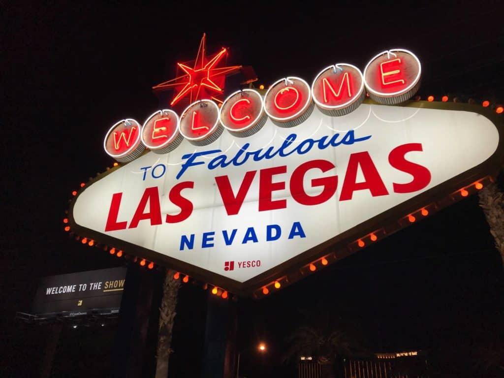curiosidades sobre Las Vegas guido coppa fxe8jEGCdSg unsplash 1