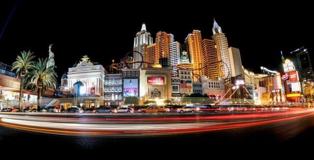 curiosidades sobre Las Vegas pexels paul ijsendoorn 444964 1