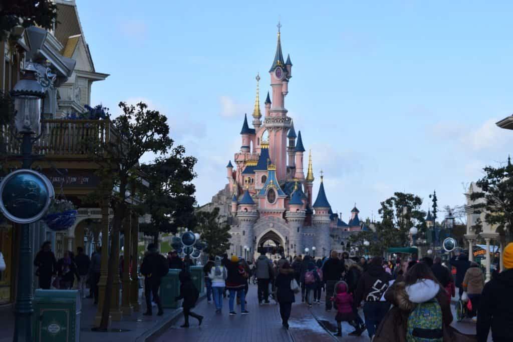 Finalmente Disneyland París No Reabrirá Sus Puertas Para Las Fiestas De Fin De Año