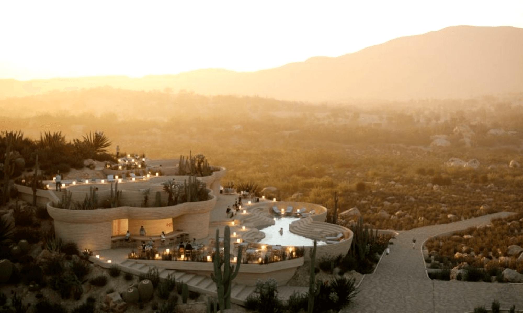 Proyecto Ummara Una propuesta para refugiarse en la Ruta del Vino y disfrutar las mejores vistas del Valle de Guadalupe 1