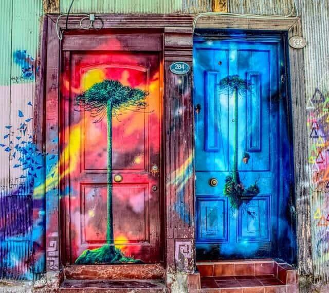 imagen mejores ciudades del mundo para ver arte urbano luis alfonso orellana WjIB 6UxA5Q unsplash 1