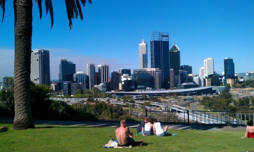 24 horas en Perth perth 652892 1280 1