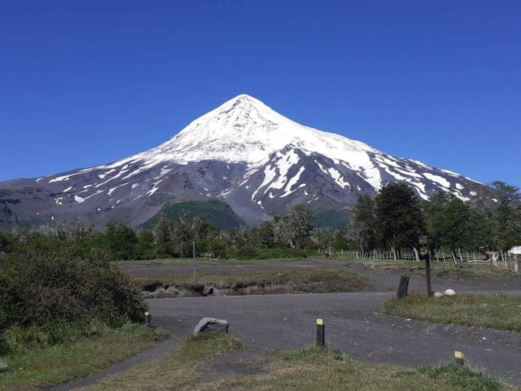 Parque Nacional Lanín parque nacional lanin volcan lanin 2
