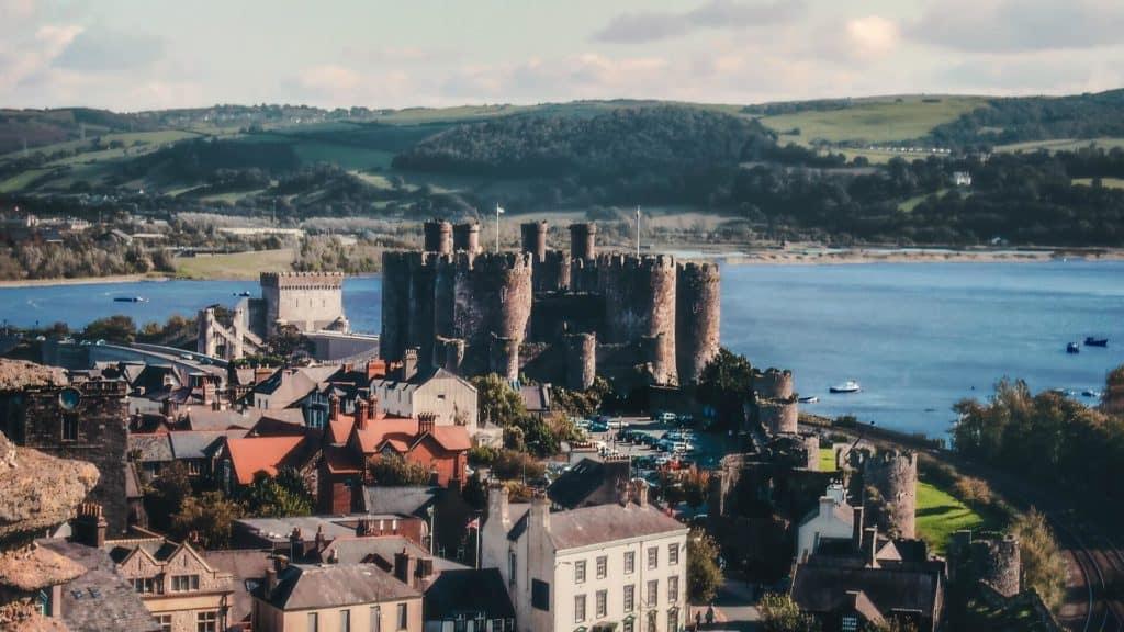 imagen mejores lugares que visitar en Gales k mitch hodge plDqAUdS 68 unsplash 1