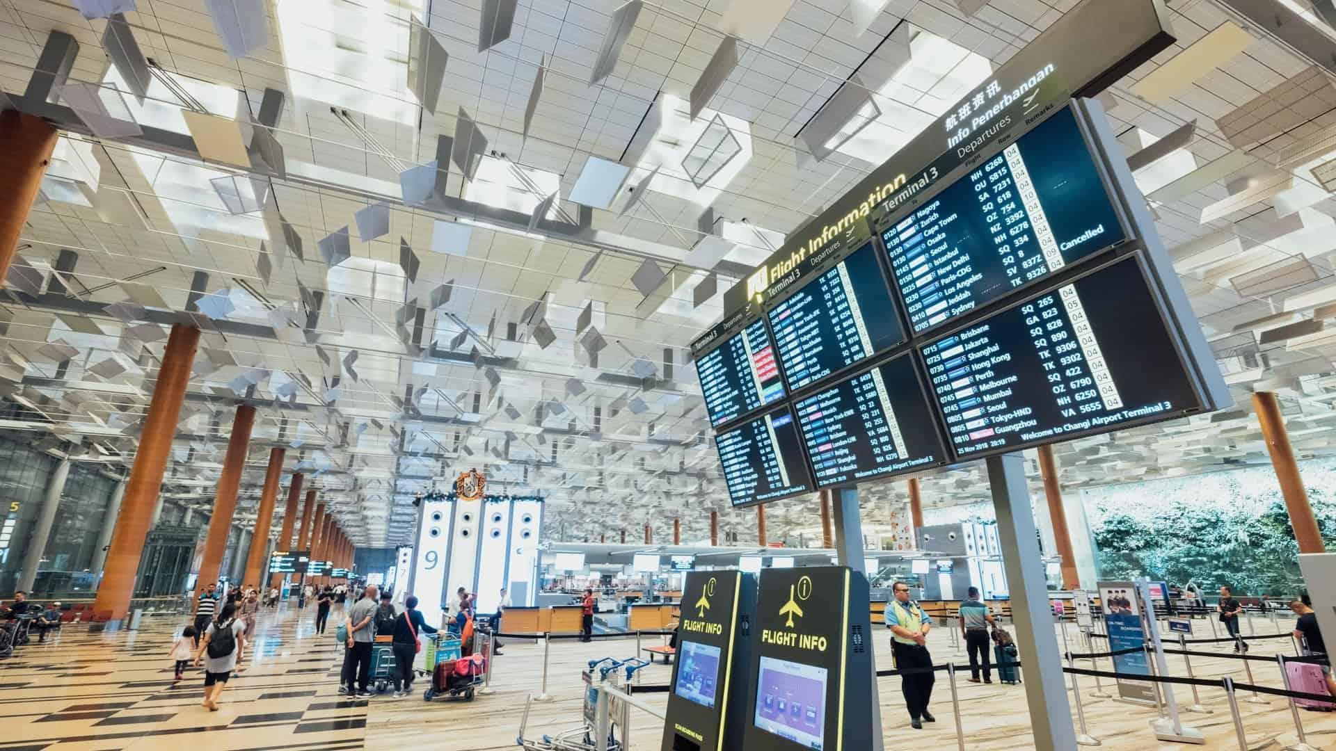 La aerolínea Delta Air Line colaborará con el gobierno estadounidense para lanzar un programa de contacto de turistas internacionales