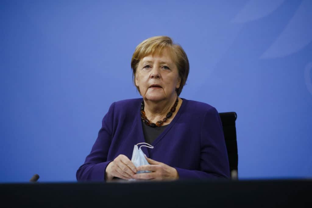Alemania extiende el confinamiento parcial hasta 2021