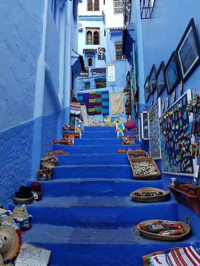 Calles Más Pintorescas Del Mundo