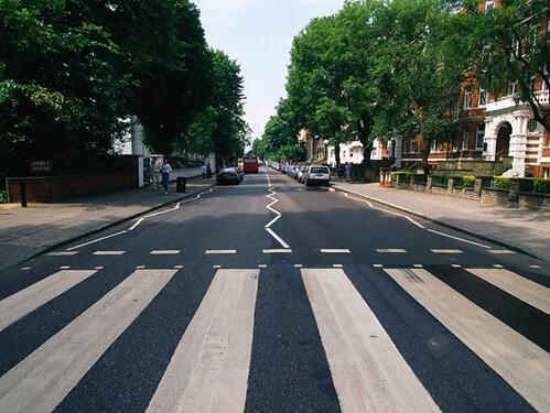 Los Beatles en el Reino Unido
