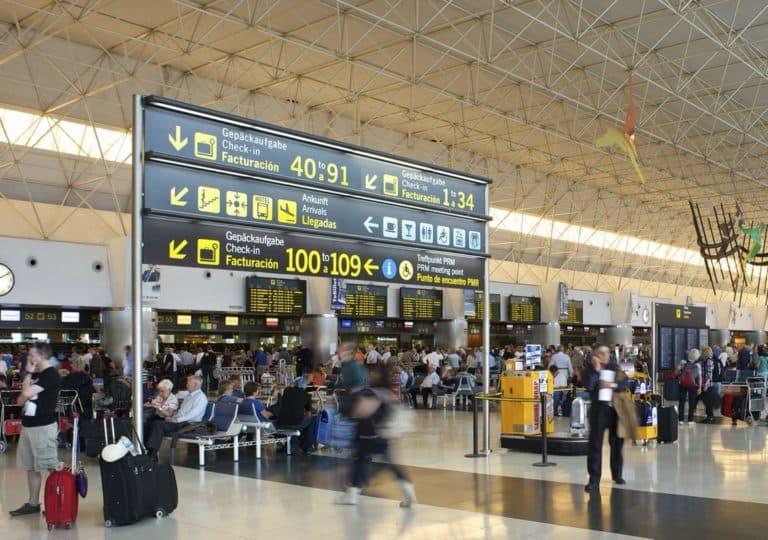 Islas Canarias usará el test de antígenos para permitir el ingreso de turistas internacionales