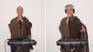 monje beatbox
