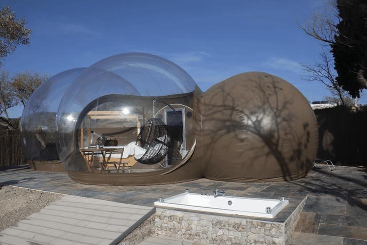 astroturismo en Valencia