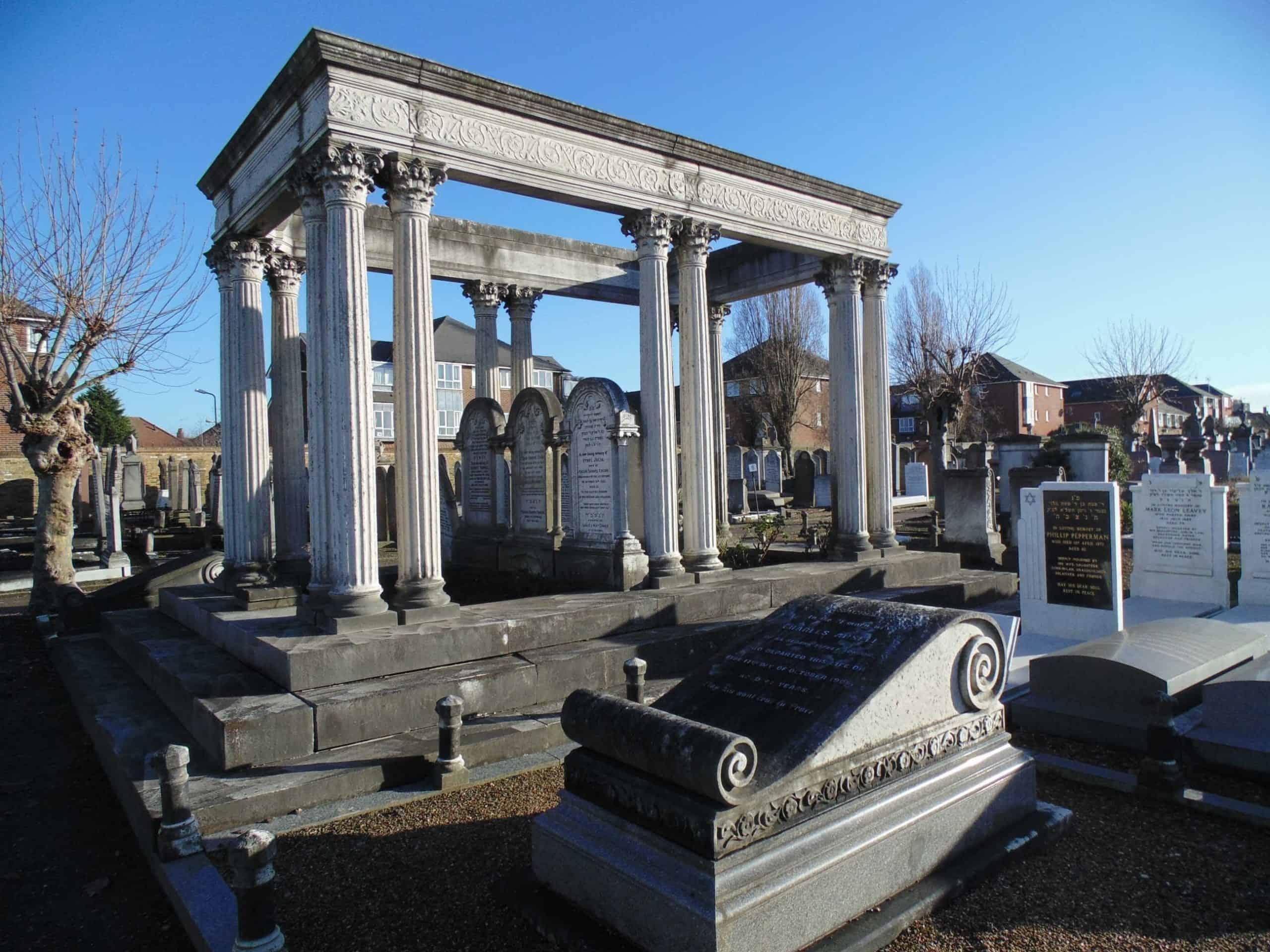 cementerio judío 1