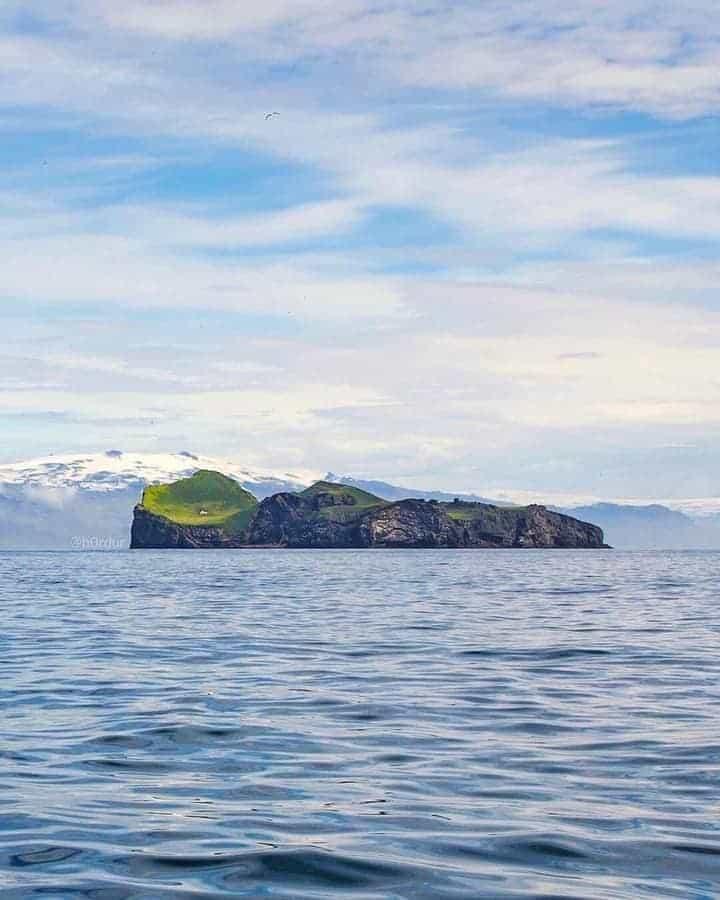 imagen archipiélago de Vestmannaeyjar Sueno o pesadilla Asi es la casa mas alejada y remota del mundo situada en Islandia 5
