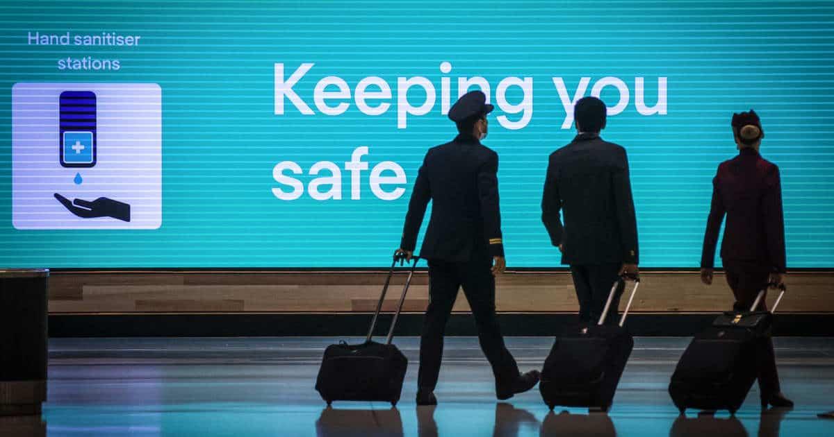 Nueva Zelanda accede a la 'burbuja de viaje' con Australia para recibir turistas que puedan saltearse la cuarentena obligatoria a partir de 2021