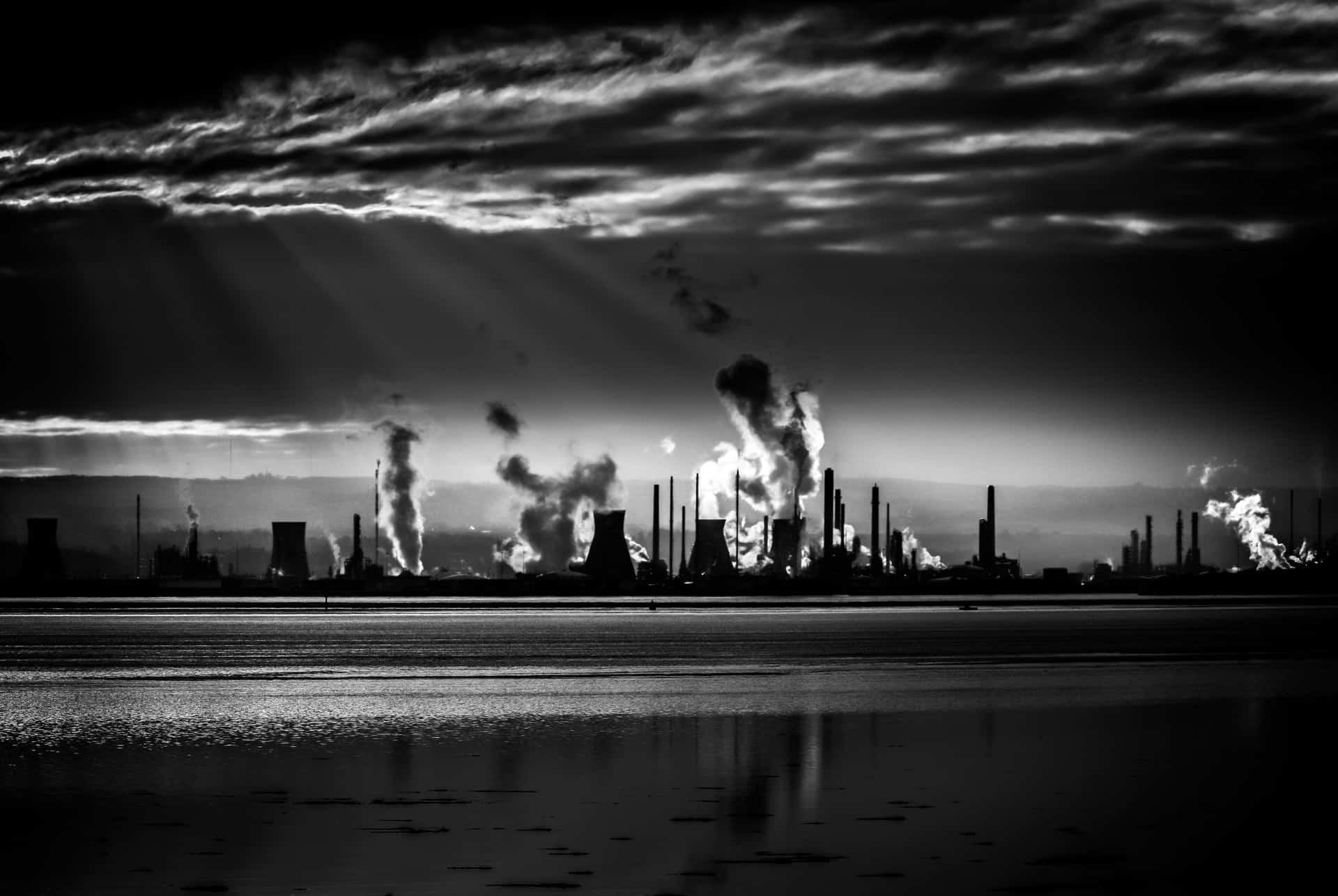 Alrededor de 80 países se comprometieron a tomar medidas para reducir los gases de efecto invernadero