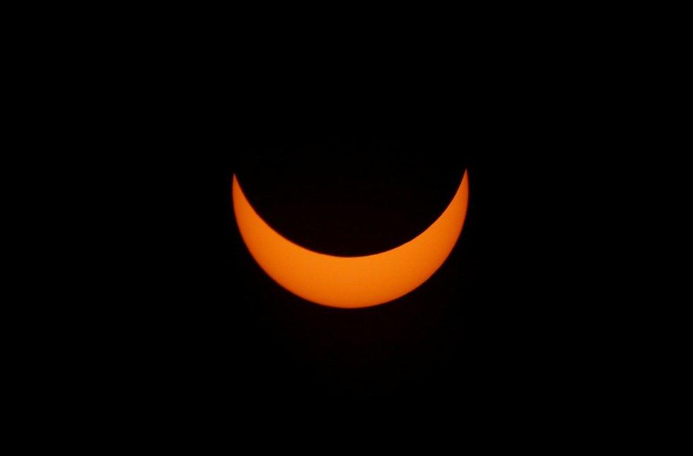 eclipse solar eclipse sola 2