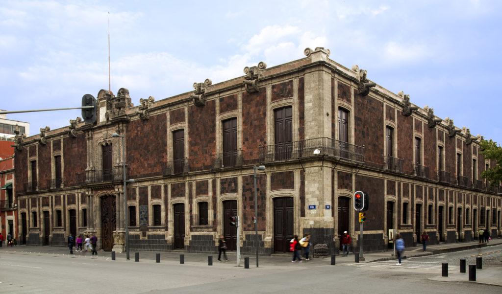 Los Museos De La Ciudad De México Permanecerán Cerrados Hasta El 10 De Enero De 2021 Para Contener Un Nuevo Rebrote De Covid-19