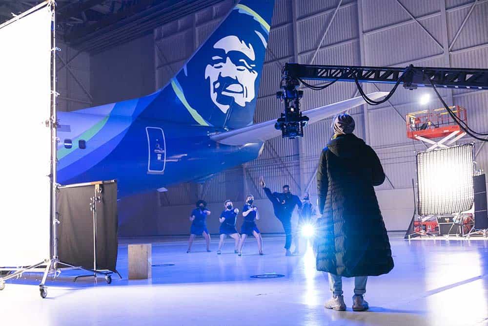 Alaska Airlines alaska airlines 2