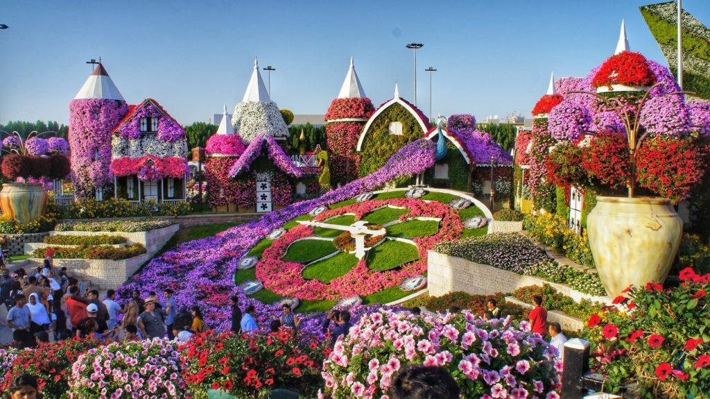 imagen jardines más bonitos del mundo ali raoufian LiPS85csDM unsplash 1
