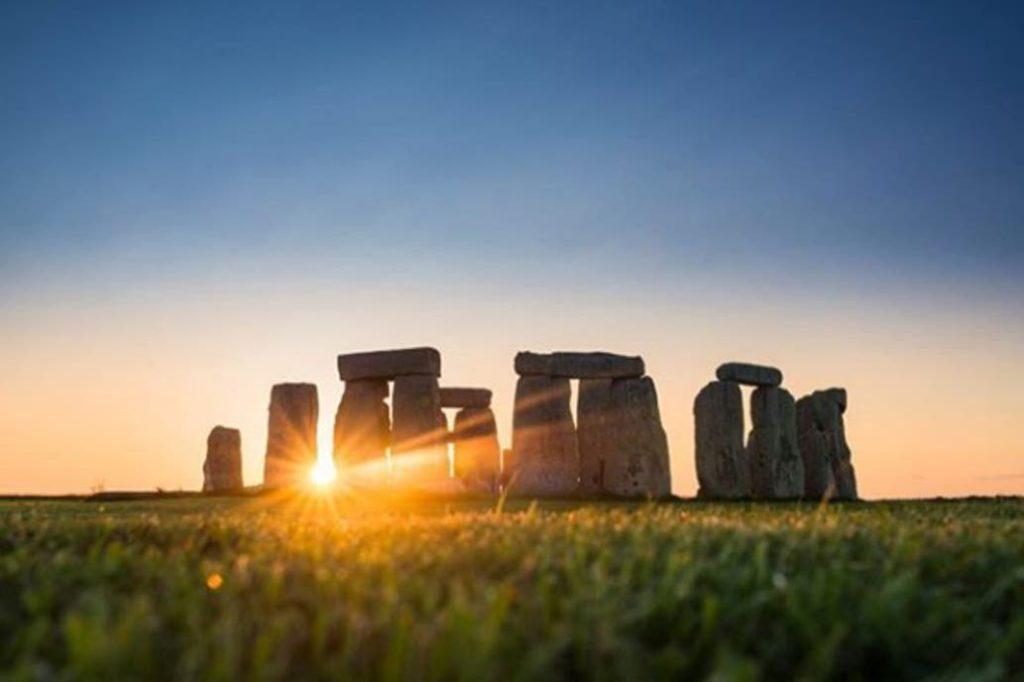 Stonehenge transmitirá en vivo su celebración del solsticio de invierno