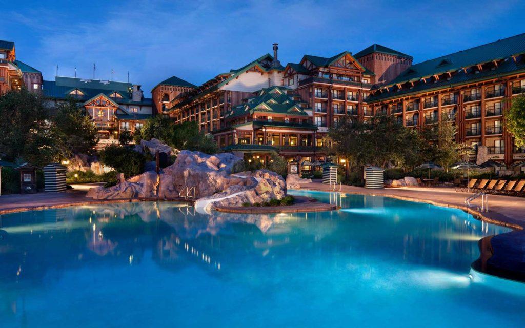 Disney confirmó la fecha de reapertura de 4 de sus resorts para 2021