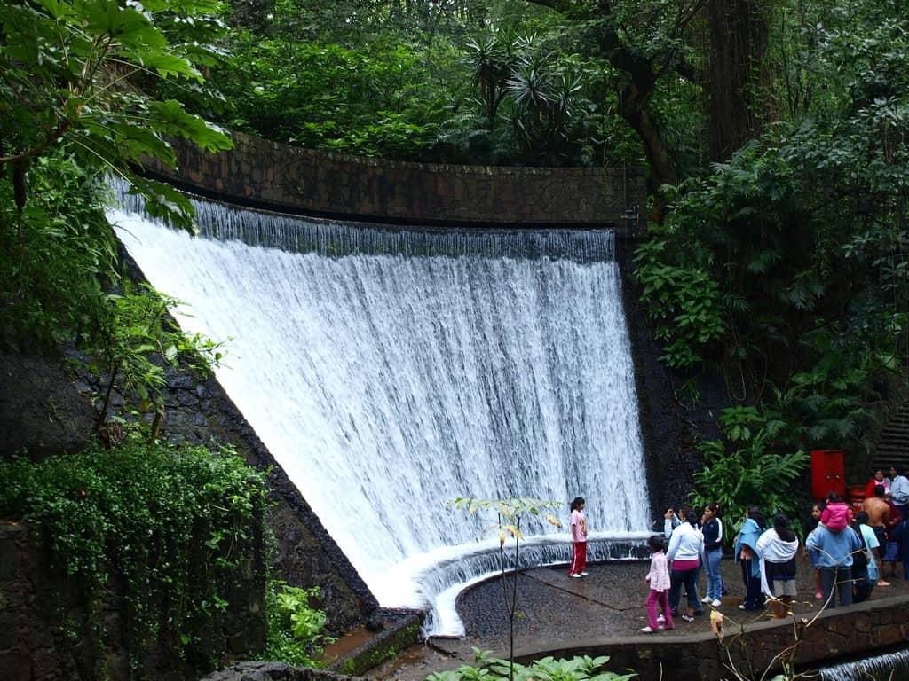 Imagen Cómo Llegar Al Parque Nacional De Uruapan Parque Nacional 6