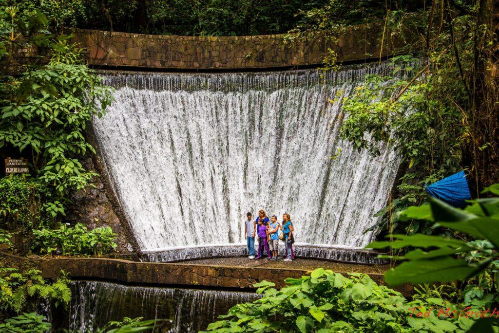 Parque Nacional de Uruapan parque nacional uruapan 5