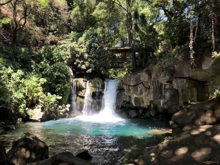 Imagen Cómo Llegar Al Parque Nacional De Uruapan Parque Nacional Uruapan 3
