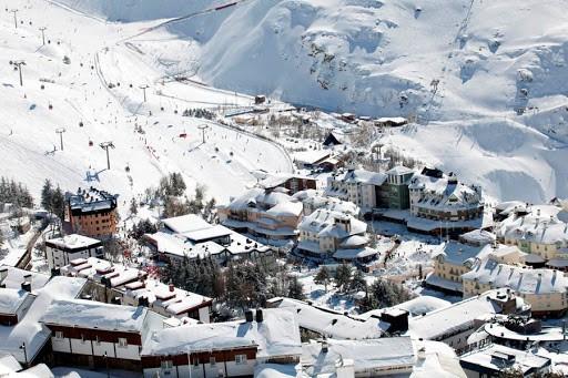 A partir de hoy, la estación de esquí de Sierra Nevada inaugura su temporada 2020/21