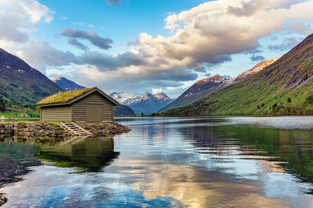 Noruega Ha Sido Elegido Como El Mejor País Del Mundo En Términos De Calidad De Vida