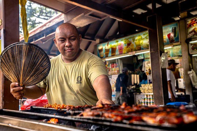 La gastronomía callejera de Singapur fue reconocida como patrimonio cultural por la UNESCO
