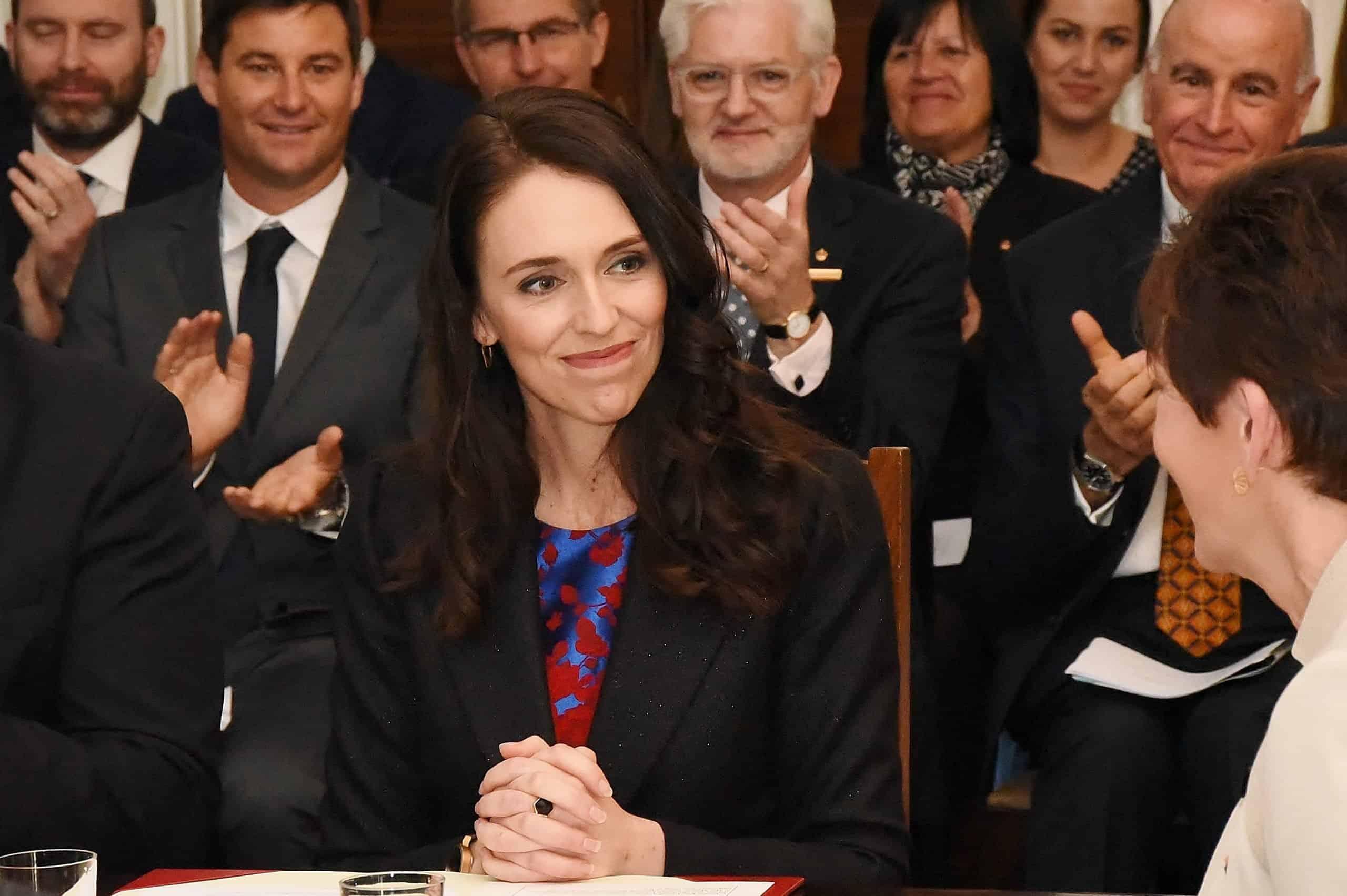 GGNZ_Swearing_of_new_Cabinet_-_Jacinda_Ardern_2
