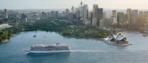 Viking anunció el nuevo itinerario de viajes en el que recorrerá 28 países en 138 días en 2022