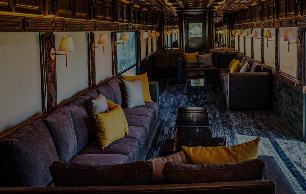 México: El Tren 'Jose Cuervo Express' Presentó Su Nueva Experiencia Elite