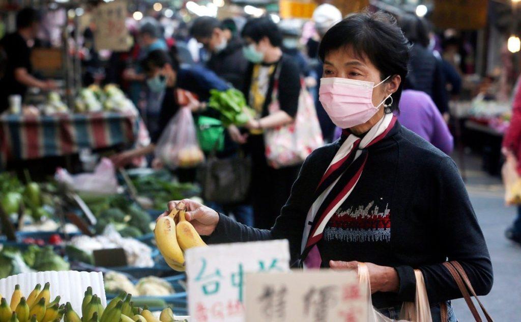 Taiwán Informó Que Tiene Su Primer Caso De Coronavirus De Circulación Local Luego De Más De 250 Días