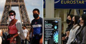 Francia abre sus fronteras y vuelve a recibir a personas que viajen desde el Reino Unido pero con algunas restricciones