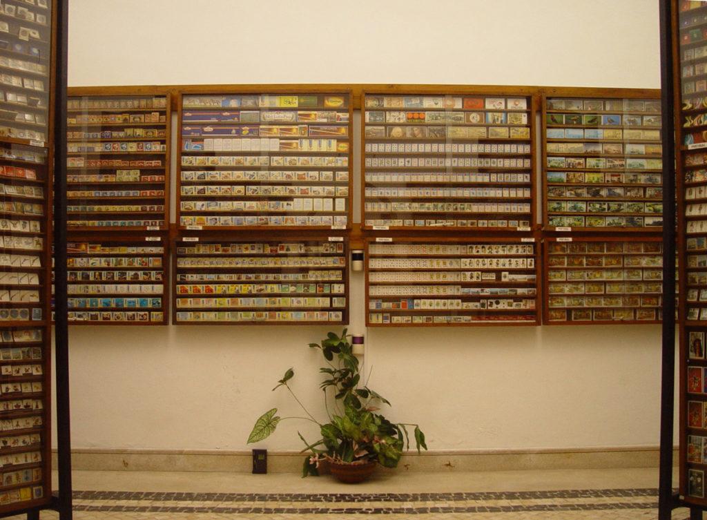 Imagen Tomar Museu Dos Fosforos