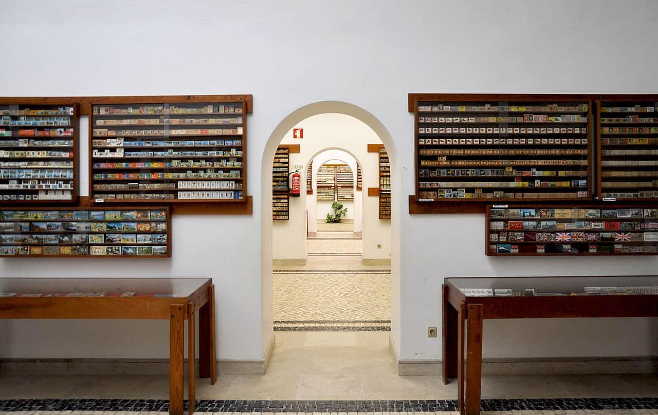 Tomar_-_Museu_dos_Fósforos