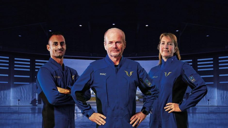trajes espaciales traje virgin galactic 4