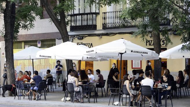 España Obligará A Reducir En Un 50% El Alquiler De Restaurantes Y Bares Como Señal De Apoyo Tras Los Impactos Económicos Causados Por El Covid-19