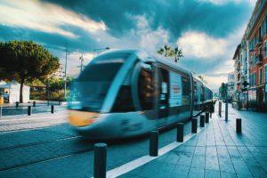 Todos los pases de Eurail serán digitales y lo celebra con descuentos para 2021