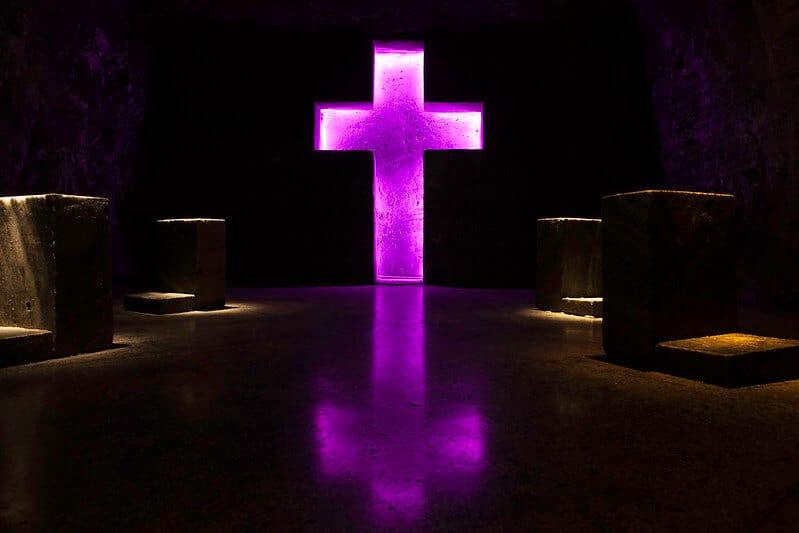 imagen Catedral de Sal 8665082523 9a8a1728e6 c 1