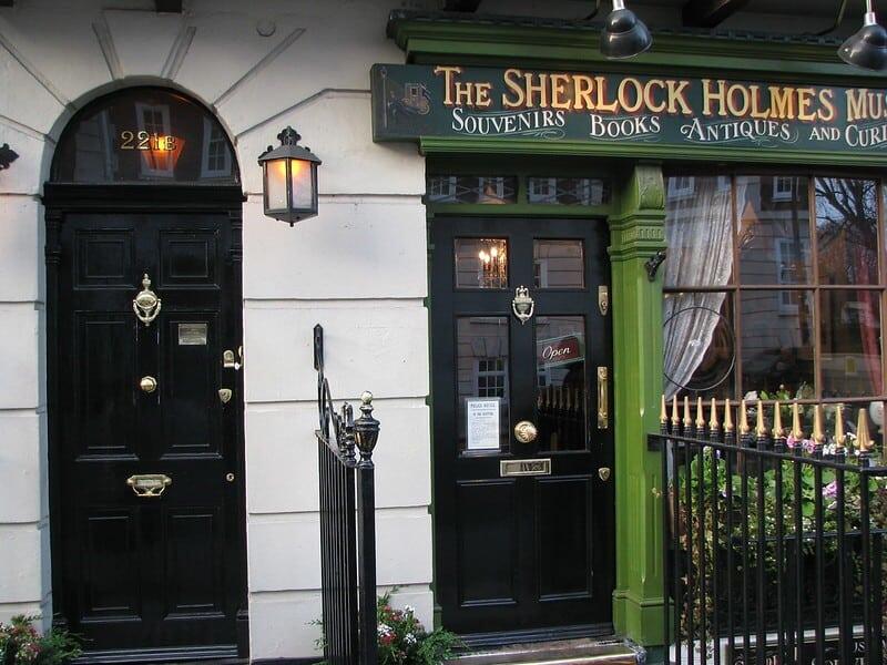 sitios reales que inspiraron libros y películas