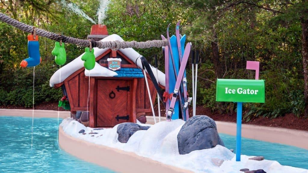 Disney anunció la fecha de apertura del Parque Acuático Blizzard Beach para 2021