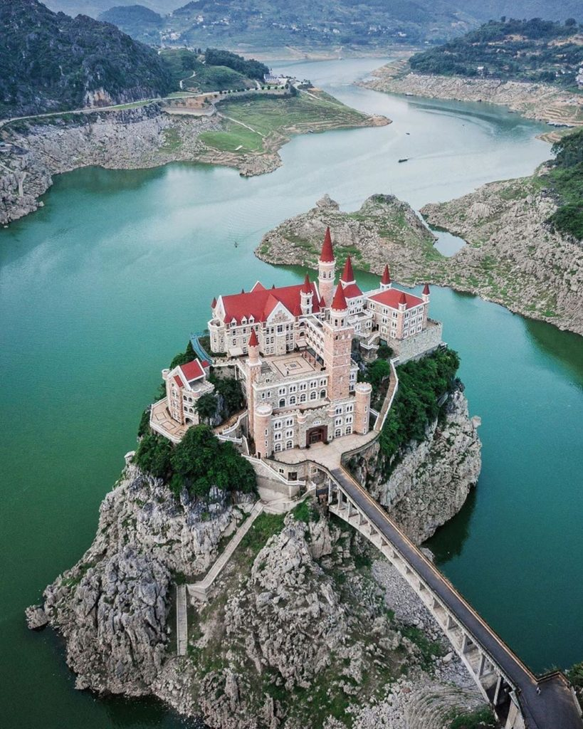 imagen Jilong Castle jilong castle