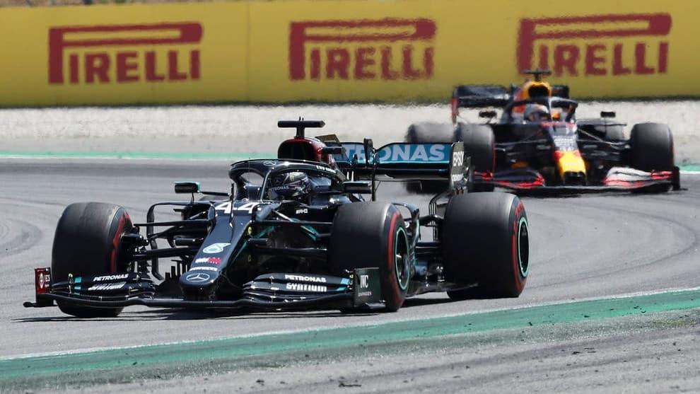 """La Fórmula 1 se compromete a fomentar combustible """"100% sostenible"""" en 2030"""